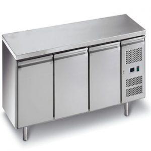 یخچال/فریزر رویه میز کار