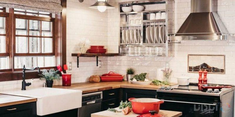تجهیزات آشپزخانه خانگی